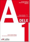 Preparacion al Diploma de Espanol DELE, A1 + CD & CLAVES (問題集&解答集セット)