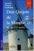 DON QUIJOTE DE LA MANCHA I