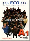 ECO A1 LIBRO DEL PROFESOR