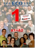 ECO 1 (A1+A2)  LIBRO DEL ALUMNO
