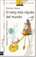 EL RELOJ MAS RAPIDO DEL MUNDO ( EL BARCO DE VAPOR )