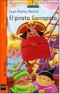 EL PIRATA GARRAPATA ( EL BARCO DE VAPOR )