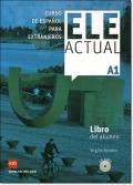 ELE ACTUAL A1. LIBRO DEL ALUMNO + CD