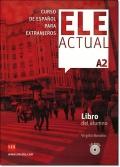 ELE ACTUAL A2. LIBRO DEL ALUMNO + CD