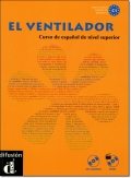 EL VENTILADOR LIBRO DEL ALUMNO + CD + DVD