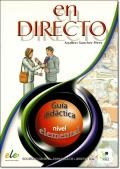 EN DIRECTO 1 ELEMENTAL GUIA DIDACTICA