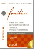 EN FONETICA NIVEL ELEMENTAL A2 + CD