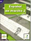 ESPANOL EN MARCHA 2 CUADERNO DE EJERCICIOS