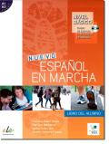 ワケあり本:NUEVO ESPANOL EN MARCHA NIVEL BASICO LIBRO DEL ALUMNO + CD