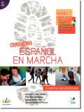 NUEVO ESPANOL EN MARCHA NIVEL BASICO CUADERNO DE EJERCICIOS + CD