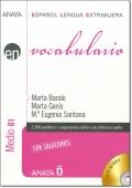 EN VOCABULARIO B1 + CD