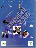NUEVO ESPANOL 2000 MEDIO LIBRO DEL ALUMNO + CD