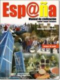 ESP@NA, MANUAL DE CIVILIZACION + CD