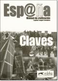 ESP@NA, MANUAL DE CIVILIZACION CLAVES
