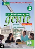 LA BIBLIOTECA DE GENTE 2