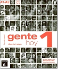 GENTE HOY 1. LIBRO DE TRABAJO + CD