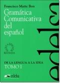 GRAMATICA COMUNICATIVA DEL ESPANOL TOMO I