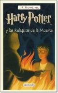 HARRY POTTER Y LAS RELIQUIAS DE LA MUERTE (7)