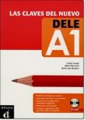 ワケあり本:LAS CLAVES DEL NUEVO DELE A1 + CD