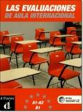 LAS EVALUACIONES DE AULA INTERNACIONAL + CD