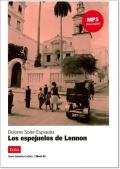 LOS ESPEJUELOS DE LENNON + CD