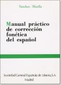 MANUAL PRACTICO DE CORRECCION FONETICA DEL ESPANOL