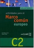 ACTIVIDADES PARA EL MCER C2. SOLUCIONARIO