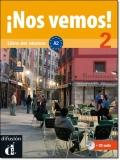 NOS VEMOS! 2 LIBRO DEL ALUMNO + CD