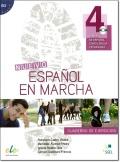 NUEVO ESPANOL EN MARCHA 4 EJERCICIOS + CD