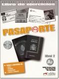 PASAPORTE ELE A2 CUADERNO DE LIBRO + CD
