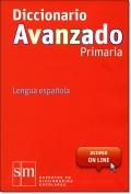 DICCIONARIO PRIMARIA AVANZADO