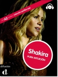 SHAKIRA + CD