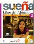 SUENA 2 LIBRO DEL ALUMNO + CD
