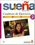 SUENA 2 CUADERNO DE EJERCICIOS