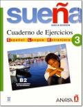 SUENA 3 CUADERNO DE EJERCICIOS