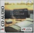 TECNICAS DE CORREO COMERCIAL / CD AUDIO