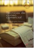 TECNICAS DE CORREO COMERCIAL / LIBRO