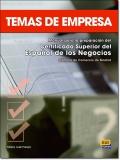 TEMAS DE EMPRESA LIBRO DEL ALUMNO + CLAVES
