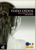 TODO OIDOS LIBRO DEL ALUMNO + 2CD