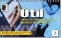 UTIL, TAREAS DE EXPRESION ESCRITA BASADAS EN INTERNET