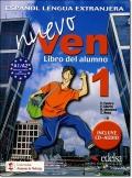 �辰�����ܡ�NUEVO VEN 1 LIBRO DEL ALUMNO + CD