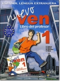 NUEVO VEN 1 LIBRO DEL PROFESOR + CD