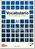VOCABULARIO DE LAS PALABRAS AL TEXTO A1 + CD