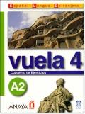 VUELA 4 A2 CUADERNO DE EJERCICIOS
