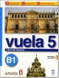 VUELA 5 B1 LIBRO DEL ALUMNO + CD