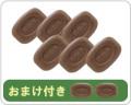 百香草 100g×6個セット (百香草30g×2個おまけ付き)