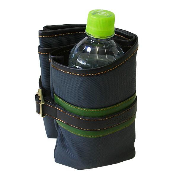 日本製 進化した シザー バッグ ペットボトルが入る新しい発想
