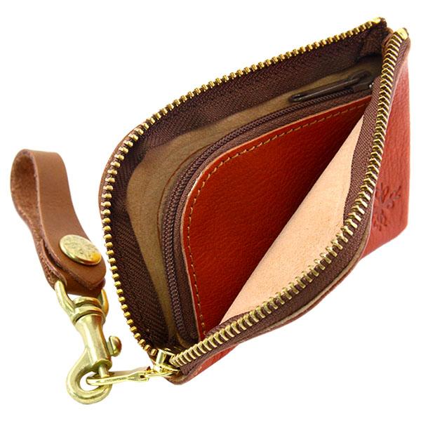 コインケース 小銭入れ カードケース アルジャン オージー 山羊革 日本製
