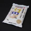 特上南魚沼産コシヒカリ(JAS有機自然乾燥米)玄米