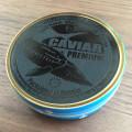 ロシア産キャビア  インペリアル缶